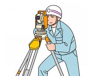 施工测量员