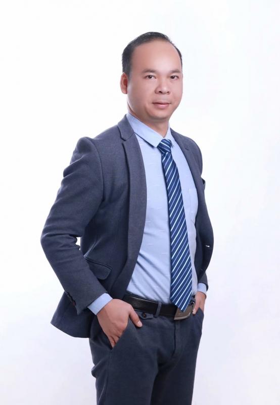 陈汉广校长