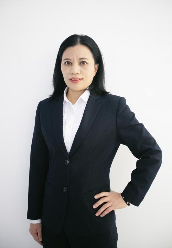 陈丽英老师